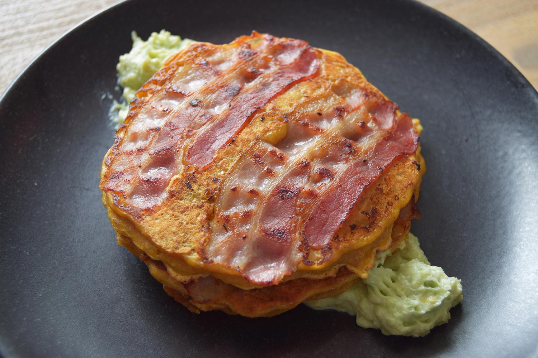 Foodmelodies sunday pancakes