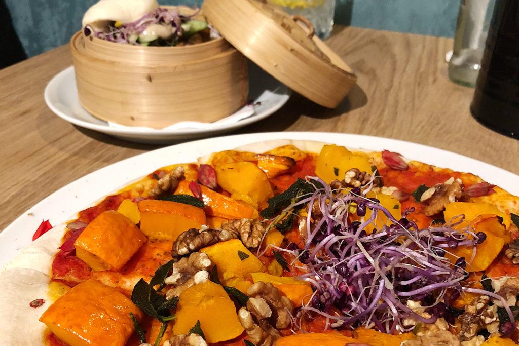 Foodmelodies hotspots Vegan SNCKBR